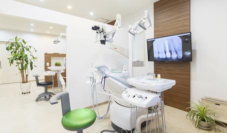 患者様の歯を守るために